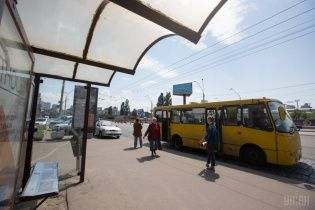 В Чернигове маршрутка насмерть сбила пенсионерку