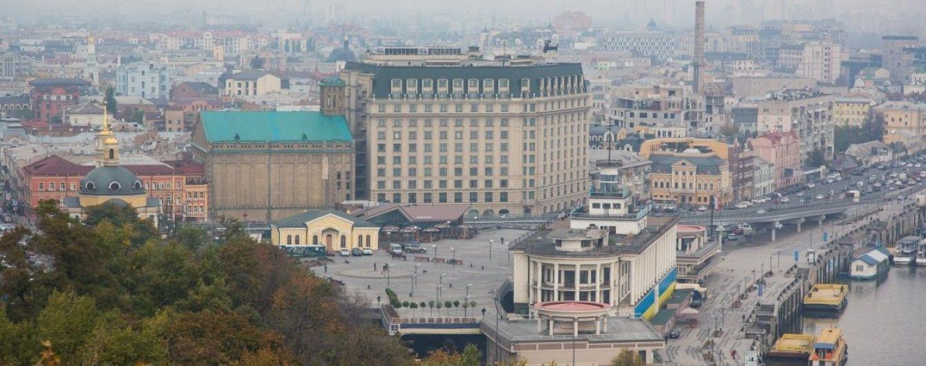 Середа принесе в Україну сильні дощі, холод та мокрий сніг. Прогноз погоди на 5 жовтня