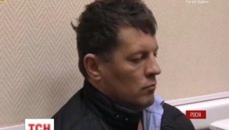 Адвокат Марк Фейгін від ранку намагається потрапити в СІЗО до ув'язненого Роману Сущенко