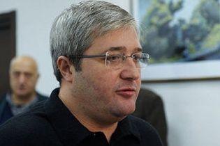 У Тбілісі підірвали машину одного з лідерів партії Саакашвілі