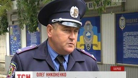 Полиция Харькова разыскивает свидетелей ночного ДТП, в котором погибли четыре человека