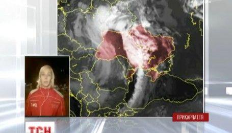 Туман, заморозки и дождь: синоптики предупреждают о приходе циклона на территорию Украины