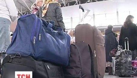 """Работники аэропорта """"Борисполь"""" рассказали, как защитить свой багаж от воров"""