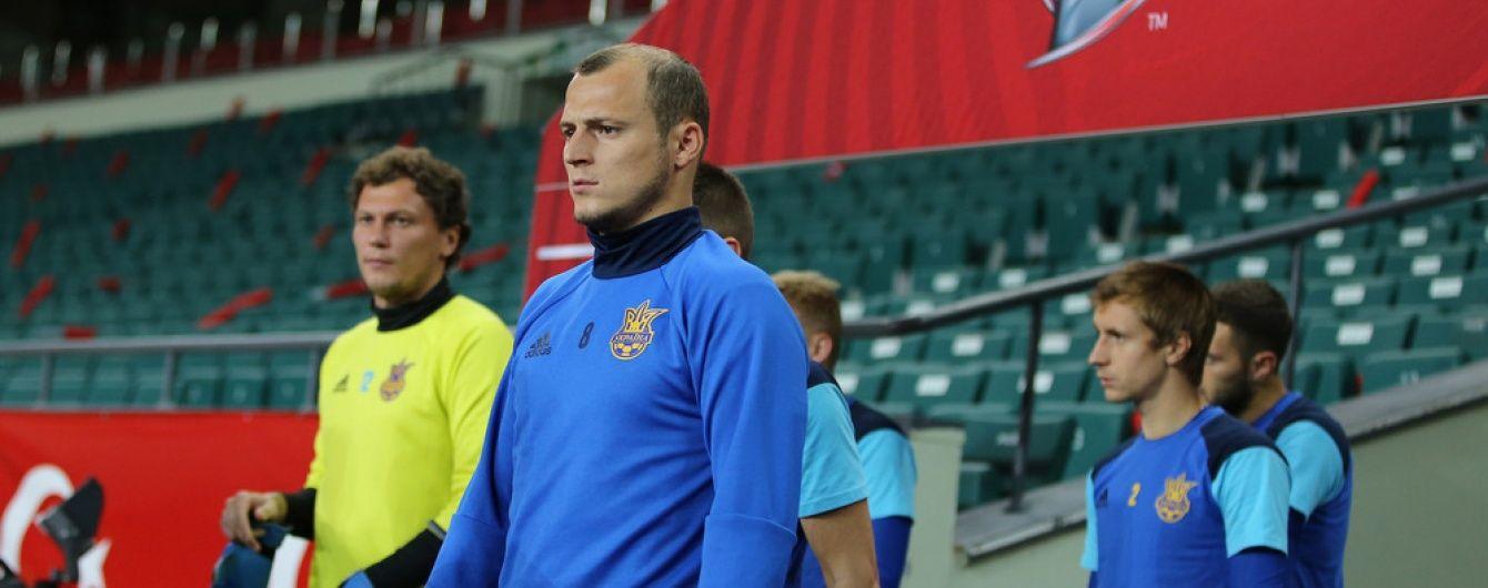Зозуля підтримав Ломаченка перед боєм із Волтерсом: Вся Україна з тобою