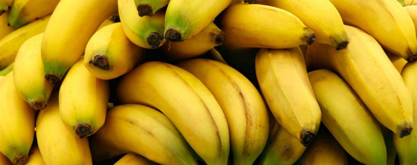 Росія стала найбільшим імпортером бананів до Білорусі. Мінськ підсунув РФ не свої яблука
