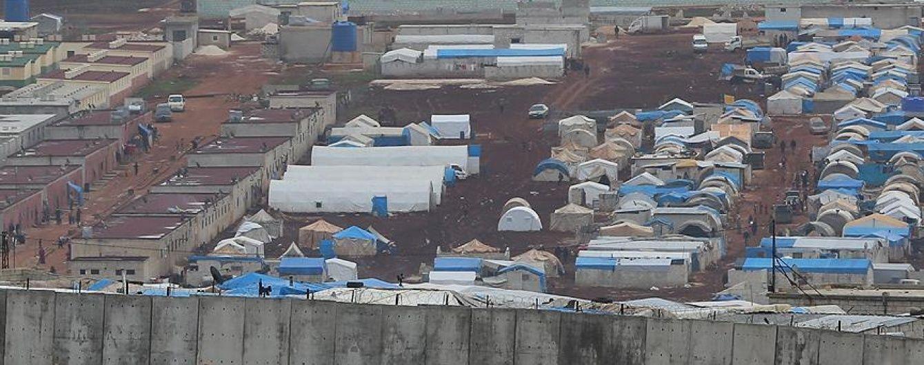 У Сирії підірвали базу противників режиму Асада: десятки загиблих