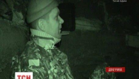 Бійці із зони АТО розповіли про технічне забезпечення для відповіді на обстріли бойовиків