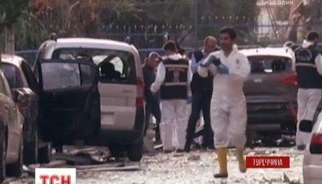В Стамбуле прогремел взрыв возле полицейского участка