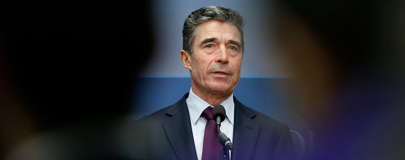 """""""Тривожна ескалація"""". Ексгенсек НАТО відреагував на жорстокий бій під Золотим та звернувся до Путіна"""