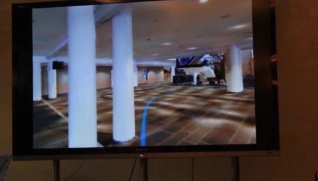 """5 років оновленому """"Олімпійському"""": НСК презентував віртуальну 3D модель арени"""