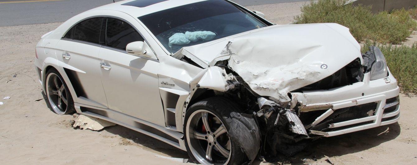 Топ-10 моторошних ДТП за тиждень: підбірка найсерйозніших аварій в Україні