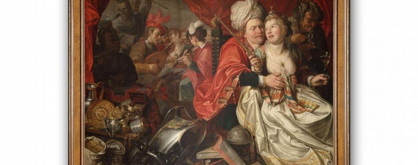 Музей у Нідерландах отримав викрадені картини, котрі знайшли в Україні