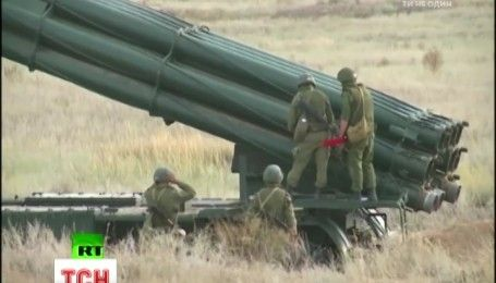 """Росія переміщує ракетні комплекси """"Іскандер"""" до кордонів ЄС"""