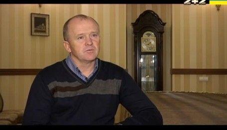 """Главным тренером """"Карпат"""" назначен белорусский специалист Олег Дулуб"""