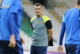 Шевченко після перемоги над Косовом заявив, що довіряє Коноплянці