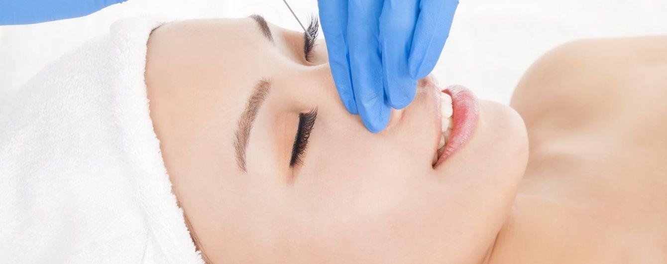 Як виправити форму носа без операції