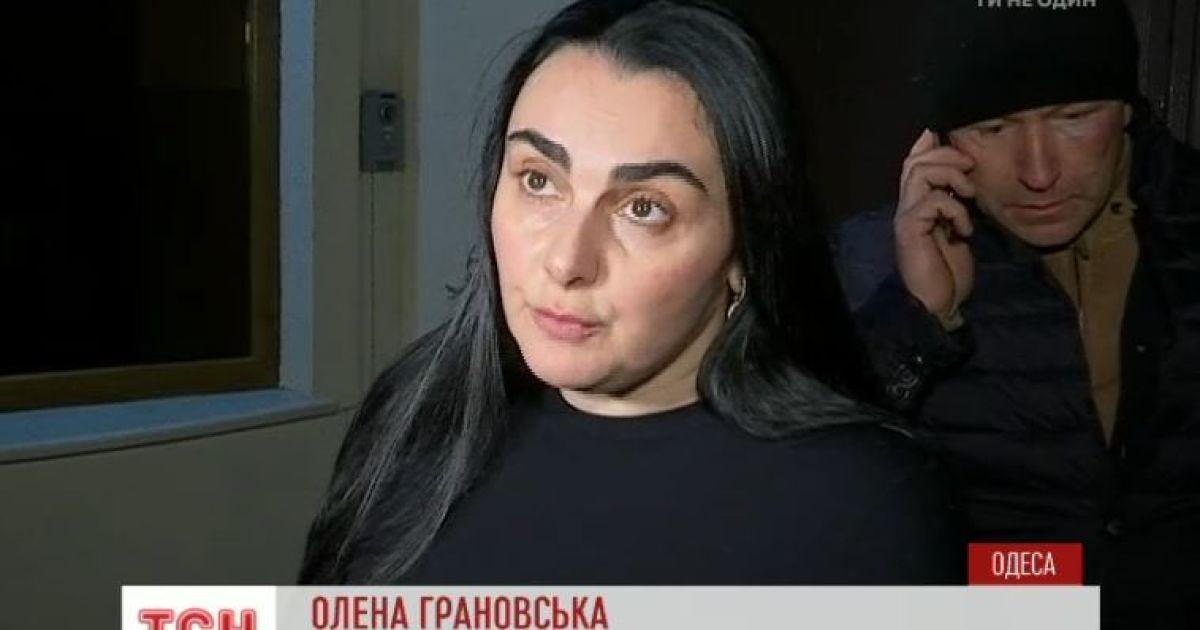 Бизнесмен Грановский выгнал экс-жену из общего дома и не дал ей пообщаться с детьми