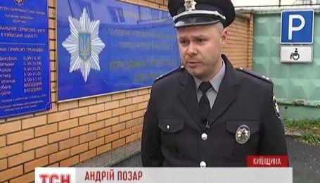 В городе Белая Церковь побили антирекорд по количеству задержанных пьяных водителей