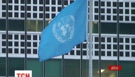 Генсек ООН призвал инициировать Гаагский трибунал по сирийским преступлениям