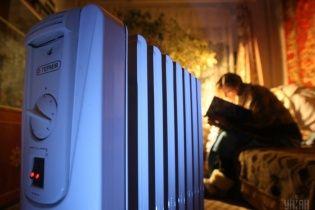 Жители центра Одессы могут остаться без отопления