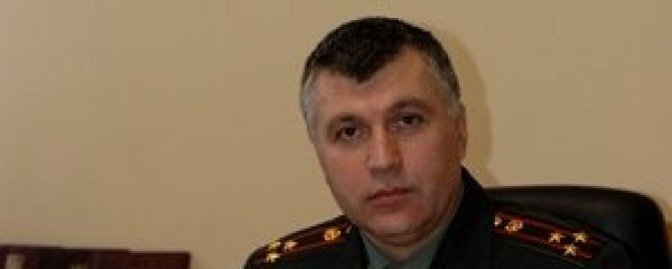 Очільник Пенітенціарної служби Закарпаття звів маєток за 9 тисяч гривень зарплати