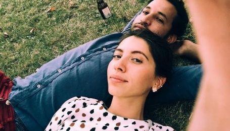 Дочь Меладзе объявила дату свадьбы с любимым