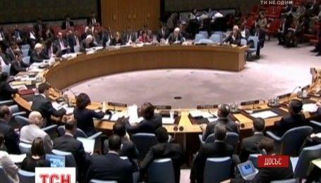 Руководители ООН призвали инициировать Гаагский трибунал по сирийским преступлениям