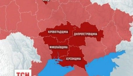 Обвал школи у Василькові спричинив хвилю перевірок старих навчальних закладів