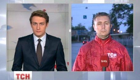 Юг Украины накроет непогода
