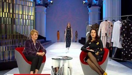 """""""Сніданок"""" побував за лаштункам Українського тижня моди і дізнався, які дива там відбуватимуться"""