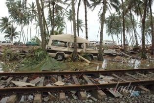 10 самых страшных природных катастроф в истории человечества