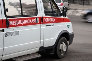 """В московском аэропорту """"Домодедово"""" пожарная машина сбила пешеходов, есть погибшие"""