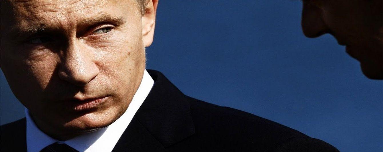 Путін засекретив інформацію про військово-технічне співробітництво РФ
