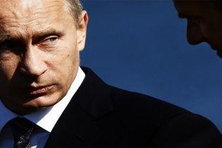 Путін в Сирії: повторення Чечні - The New York Times