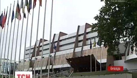 ПАРЄ ухвалила 2 резолюції на підтримку України