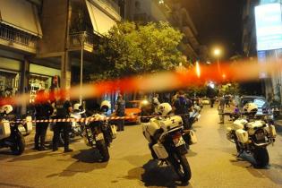 В Афінах анархісти розгромили вітрини понад 40 магазинів