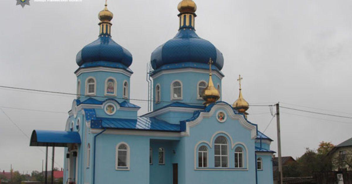 @ ГУ Нацполіції в Рівненській області