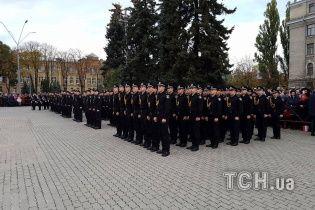 Молодые офицеры полиции в уголовном розыске будут получать 8-10 тыс. грн в месяц – Аваков
