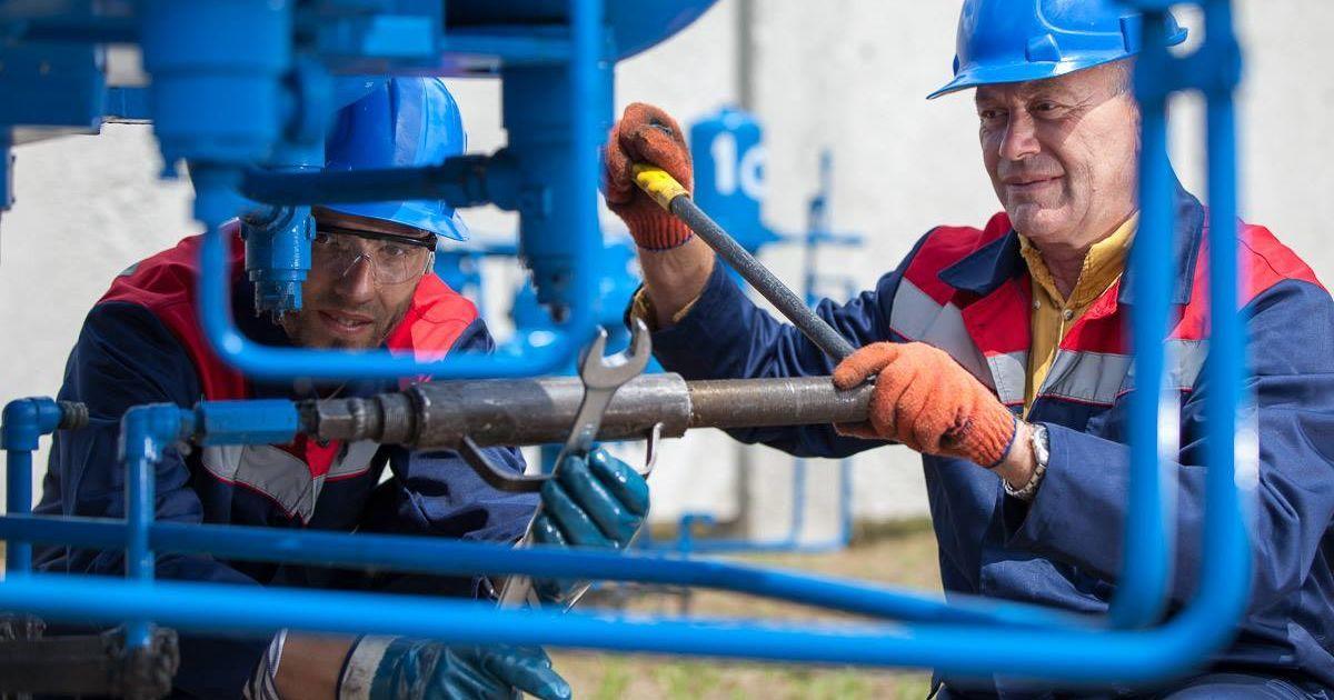 """Насалик назвав причину, чому """"Нафтогаз"""" повинен закачати більше газу в сховища"""