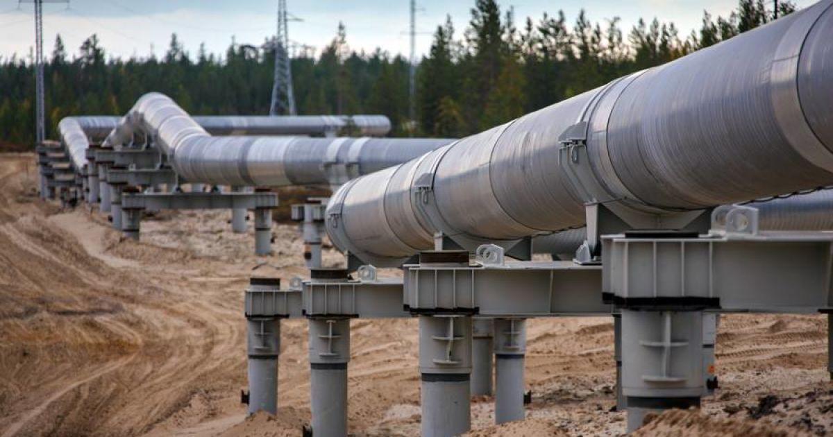 В ЕС оправдываются из-за резких обвинений Украины относительно предоставления России газовых привилегий