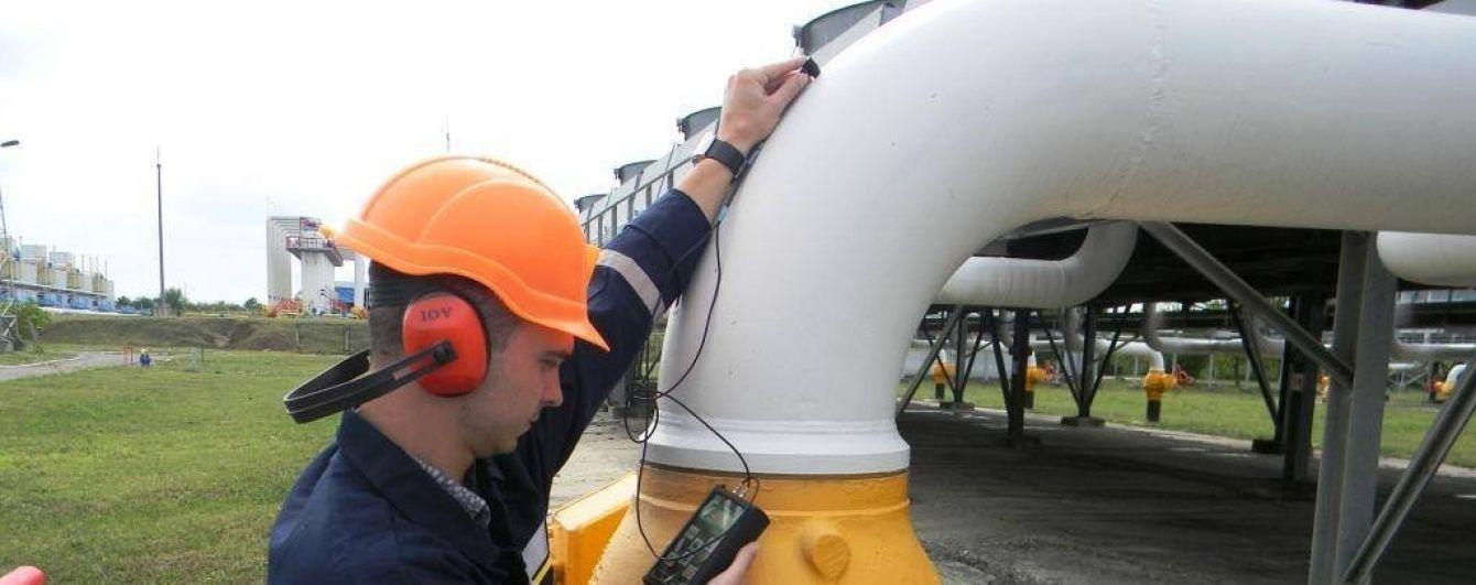 Україна збільшила постачання газу зі Словаччини до рекордного показника