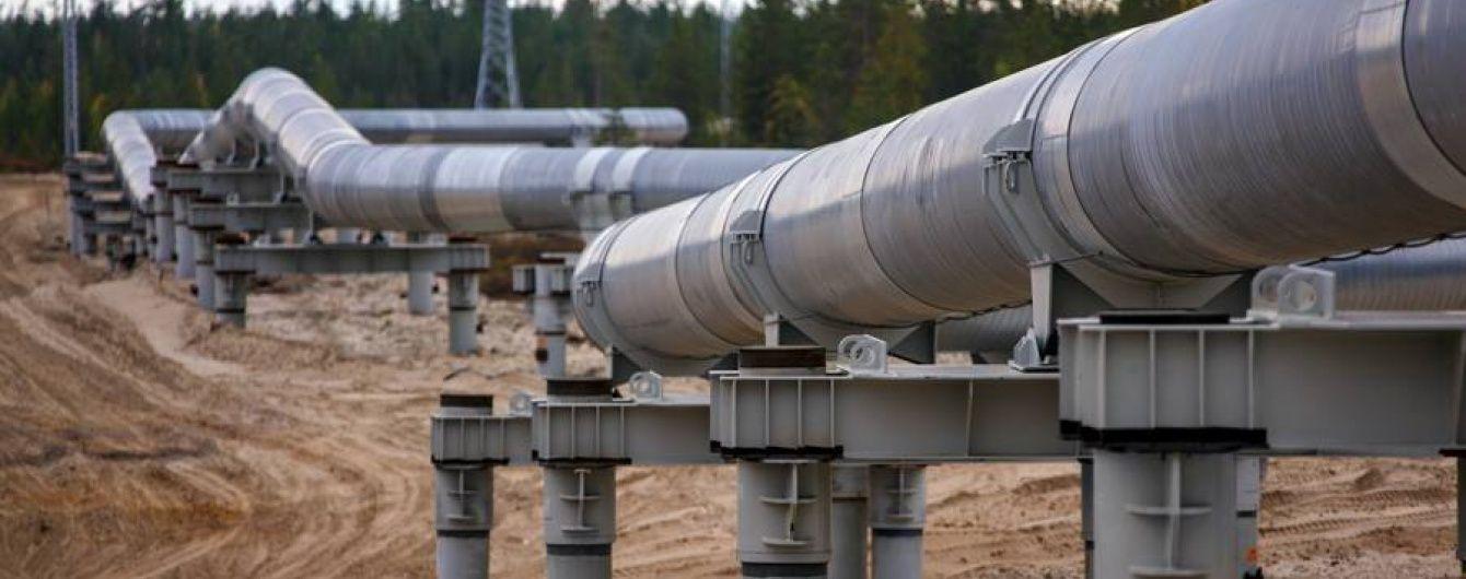 У ЄС виправдовуються через різкі звинувачення України щодо надання Росії газових привілеїв