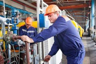 Вартість газу для промспоживачів у листопаді зросте