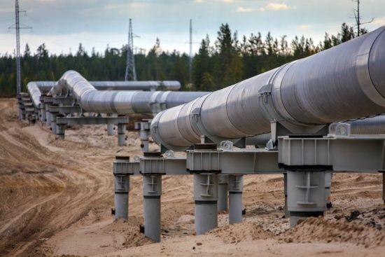 Кабмін схвалив рішення про капремонт газопроводу, яким російський газ іде транзитом до Європи