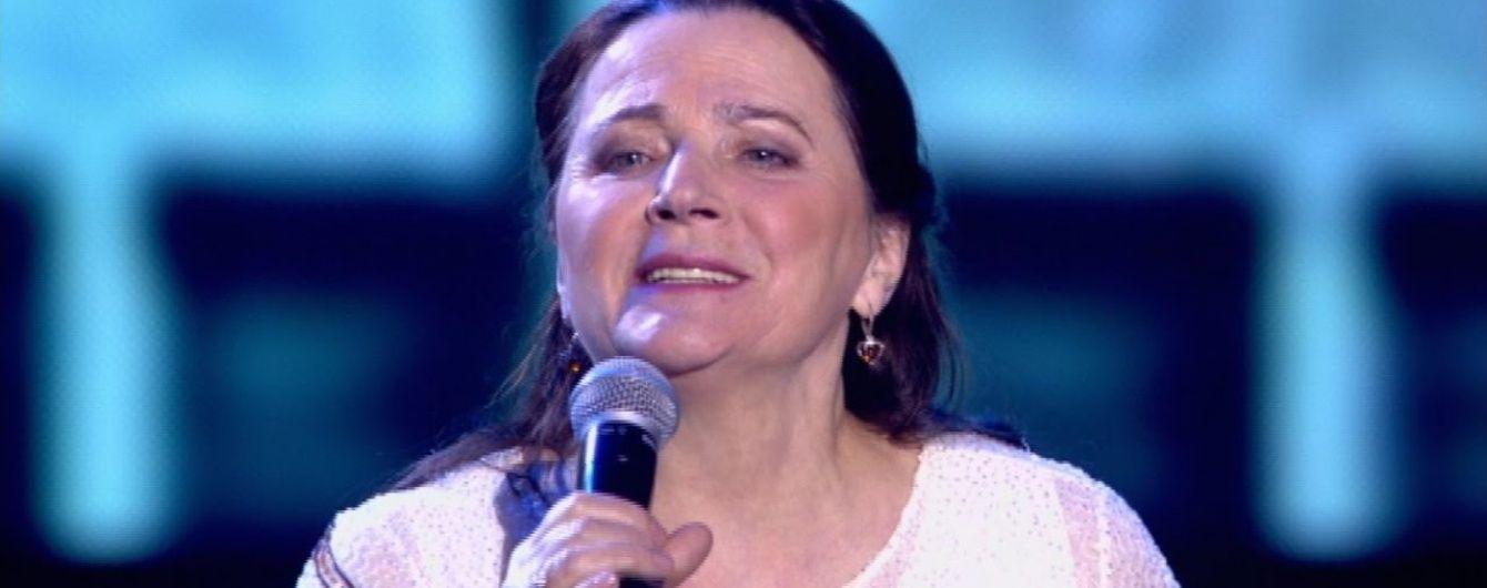Тоня Матвієнко разом з українськими зірками створила танцювальний трек для мами