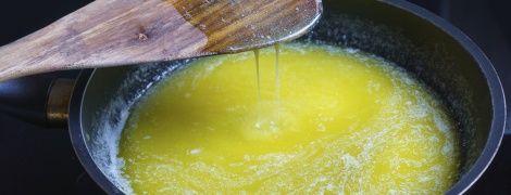Як готувати вершковий соус для риби