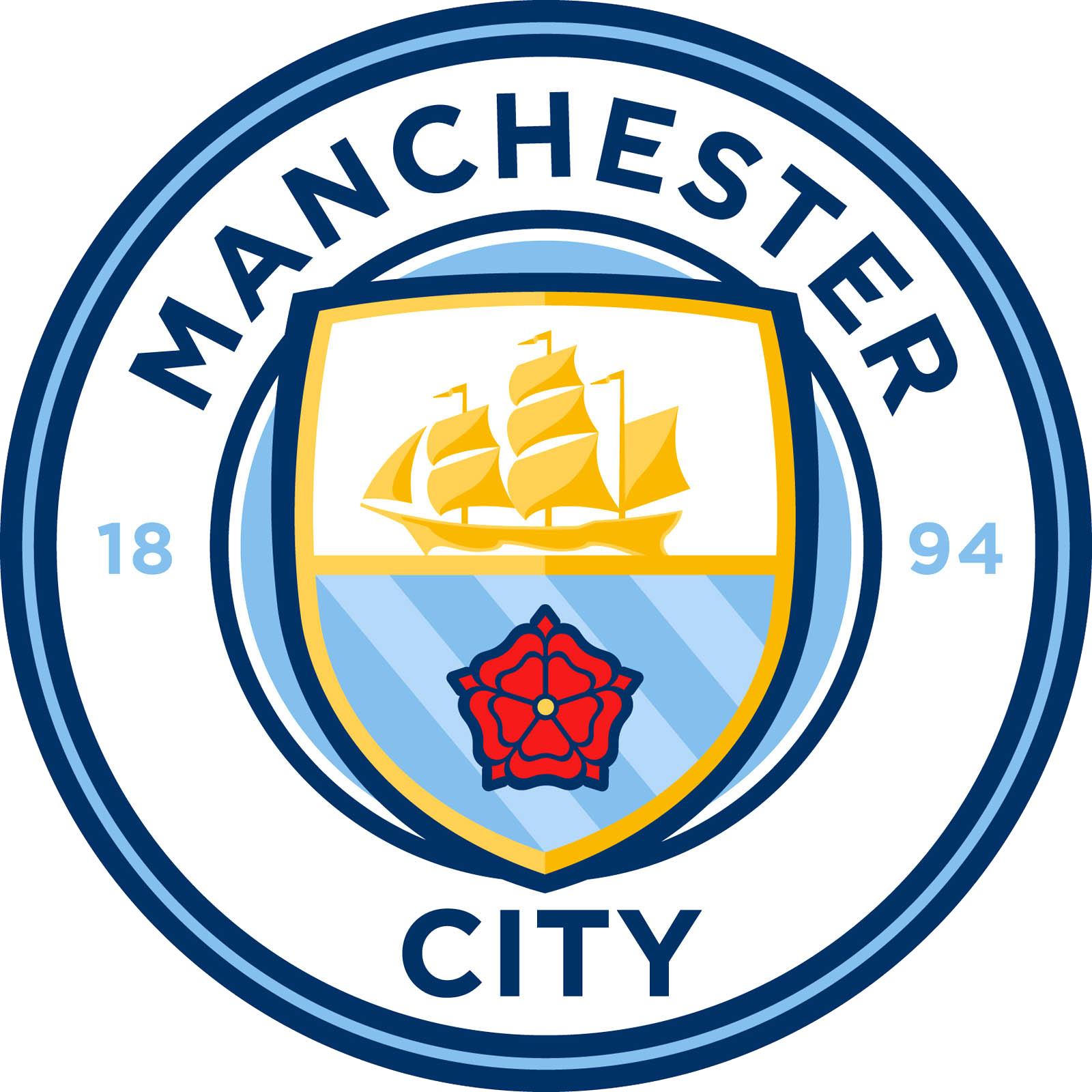 Емблема ФК «Манчестер Сіті»