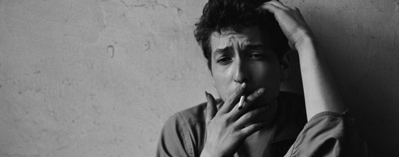 Знайомий нобелівський лауреат. Що ви знаєте про Боба Ділана