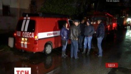 В Одесі під завалами будинку загинув 21-річний юнак