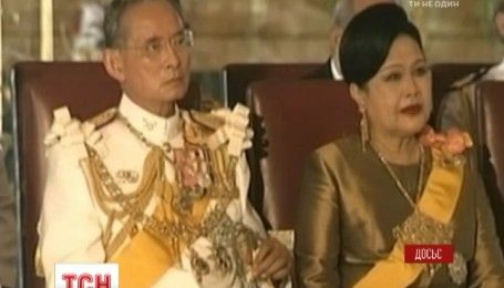 Король Таїланду Пхуміпон Адульядет помер у віці 89 років
